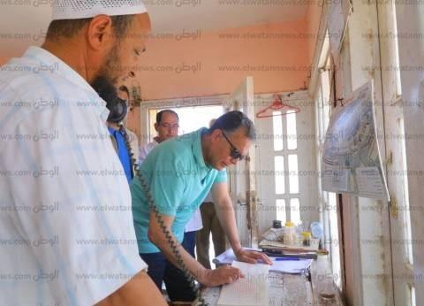 وزير النقل: قطارات السكة الحديد والمترو جاهزة لنقل الركاب في العيد