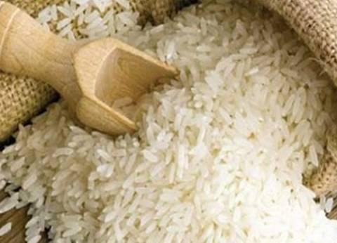 وزارة التموين تنفي اختفاء الأرز البلدي من المجمعات الاستهلاكية