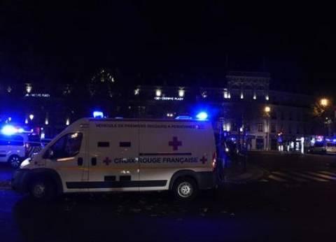 سقوط نحو 100 قتيل داخل مقر احتجاز الرهائن في باريس
