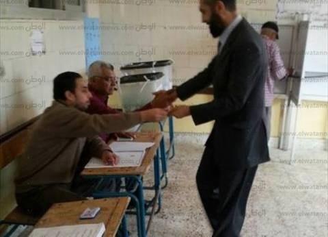 """""""سي بي سي"""": """"في حب مصر"""" حصلت على 18073 صوتا في دائرة 15 مايو"""
