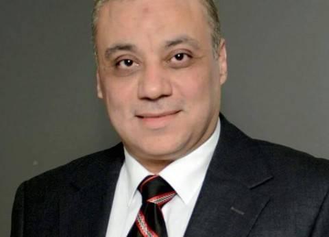 أحمد إبراهيم: مستوى الحج الاقتصادي طيران مقسم إلى برنامجين