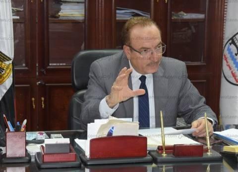 محافظ بني سويف: القيادة السياسية مهتمة بالصعيد