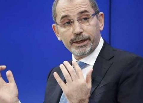 وزير خارجية الأردن: أمن العراق ركيزة أساسية لاستقرار المنطقة