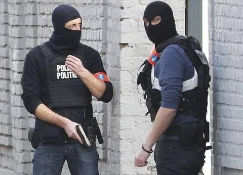 عاجل| السلطات البلجيكية تعتقل مسلح قبل دخوله شارع تجاري