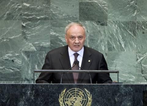 مولدوفا تؤكد إصرارها على تبني قرار أممي بسحب القوات الروسية من أراضيها