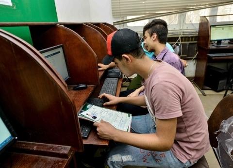 175 ألف طالب سجلوا في تنسيق الشهادات الفنية