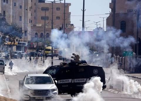 مصر تتحرك لوقف التصعيد فى قطاع غزة