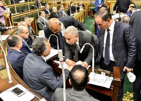 جلسة مجلس النواب اليوم 15 يناير