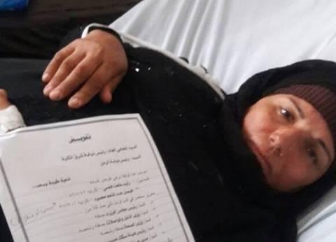 أهالي حادث تصادم قطاري الإسكندرية يحررون محاضر ضد المسؤولين