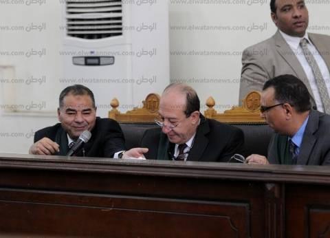 """تأجيل محاكمة 32 متهمًا في """"خلية ميكروباص حلوان"""" لـ10 ديسمبر"""