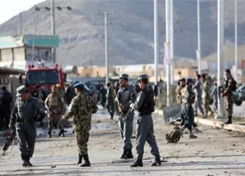 حارس أفغاني يقتل زميله النيبالي في مجمع للأمم المتحدة بكابول