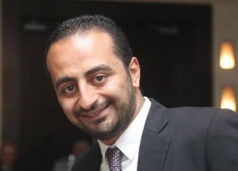 عمرو سلامة عن روبير طلعت: التوتر يقتلنا أسرع من الرصاص والحوادث