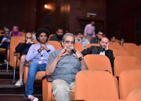 مهرجان الإسكندرية السينمائي للفيلم القصير يختتم فعالياته