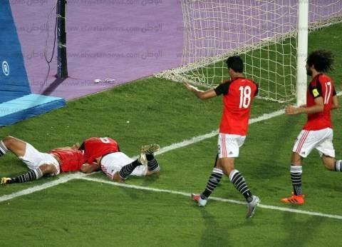 50 فيديو لاحتفالات المصريين بالتأهل لكأس العالم