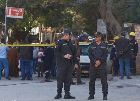 """""""الوطني للنقابات المصرية"""" يدين """"تفجير الكاتدرائية"""": يهدف لإحداث فتنة"""