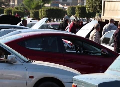 تاجر سيارات: quotحملة خليها تصدي ذبحتنا.. حركة البيع متوقفة تماماquot
