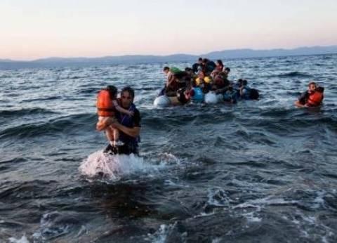 مصرع 13 لاجئا بينهم 4 أطفال إثر غرق قاربهم قرابة السواحل التركية