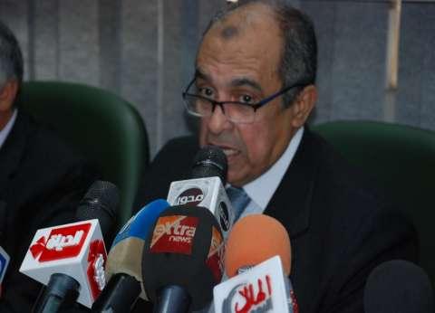 """وزير الزراعة يؤكد قوة التعاون """"المصري ـ الألماني"""" في المجال الزراعي"""
