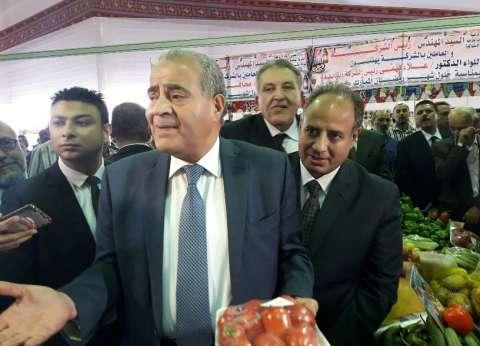 """وزير التموين يصدر قرارًا بتعديل تكلفة إنتاج الخبز بعد """"زيادة الوقود"""""""