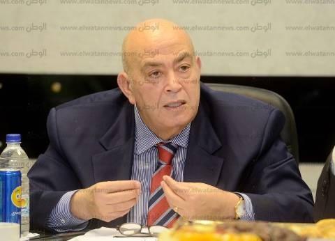 عماد أديب يعلن موعد المطالبة بتعديل فترة مدة الرئاسة