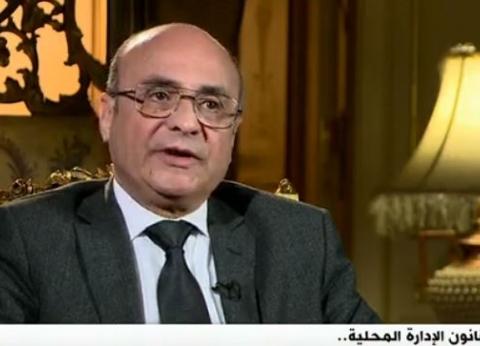 مروان: الانتهاء من مناقشة قانون الإجراءات الجنائية في البرلمان قريبا