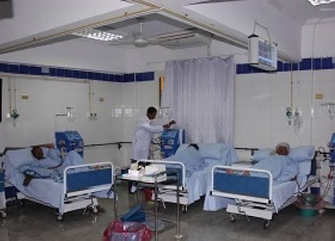 أسيوط: متبرع أنفق 30 مليون جنيه لإنشاء مستشفى «أم القصور»