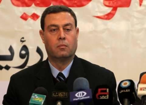 سفير فلسطين بالقاهرة: «واشنطن» تتحمل مسئولية التداعيات التى تهدد أمن المنطقة