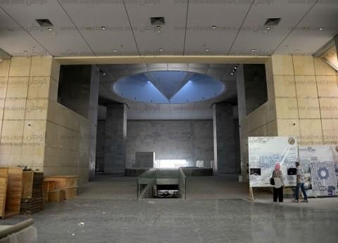 """تطوير """"عين الصيرة"""" و""""متحف الحضارة"""".. عودة الروح لمصر القديمة"""