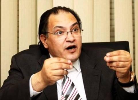 رئيس «المصرية لحقوق الإنسان»: مشروع «الجمعيات الأهلية» أول توافق بين الحكومة والمجتمع المدنى