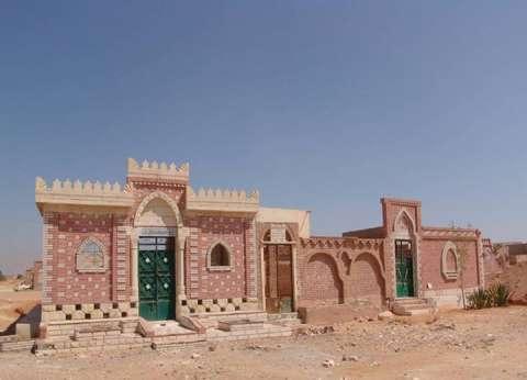 هيئة المجتمعات العمرانية الجديدة: 629 مقبرة جاهزة للمسلمين بـ6 أكتوبر بنظام حق الانتفاع
