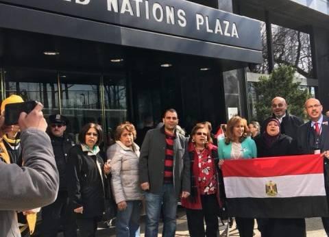 """سفير مصر بمسقط لـ""""الوطن"""": تصويت المصريين ملحمة وطنية في حب بلدهم"""