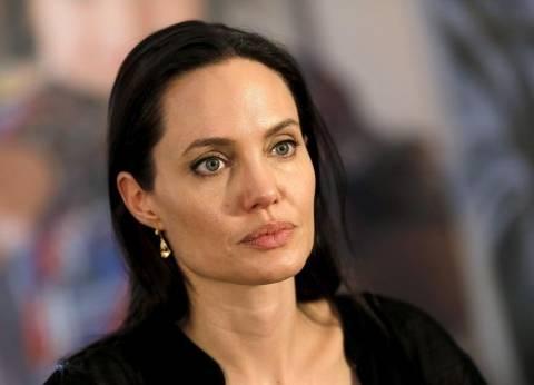 """انجلينا جولي تندد بالعنف ضد """"مسلمي الروهينجا"""""""