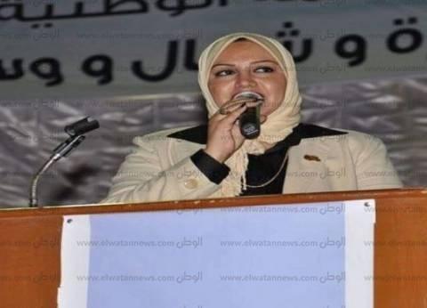 نائبة: المصريون بالخارج سطروا ملحمة وطنية وتاريخية في حب الوطن