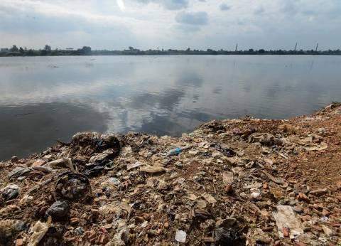 تقرير لـ«البيئة»: 18.9 مليار متر «صرف مباشر» على النيل سنوياً