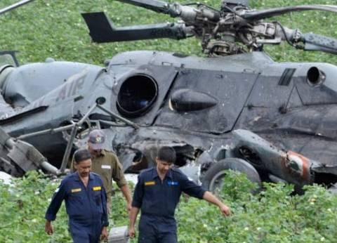 ارتفاع عدد ضحايا سقوط طائرة في إقليم روسي لـ15 قتيلا