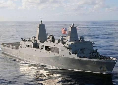 3 سفن أمريكية رصدت صواريخ أطلقت عليها في البحر الأحمر