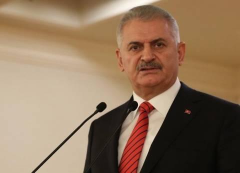رئيس الوزراء التركي: 350 ألفا من أهالي عفرين سيعودون لمنازلهم