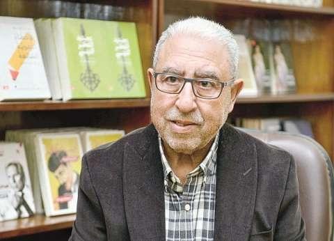 وزير الثقافة المغربى الأسبق: مصر قادرة على «جر» القطار الثقافى العربى بدرجة أسرع