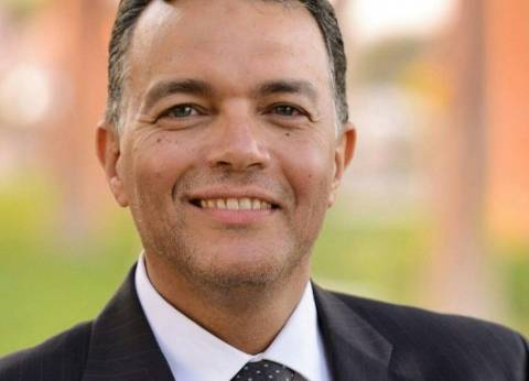 """وزير النقل يتفقد أعمال وصيانة """"الطريق الدائري"""""""