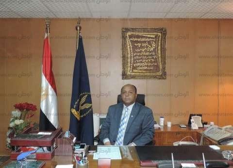 مدير أمن الغربية: خطة شاملة لتأمين المواطنين خلال العيد بالغربية