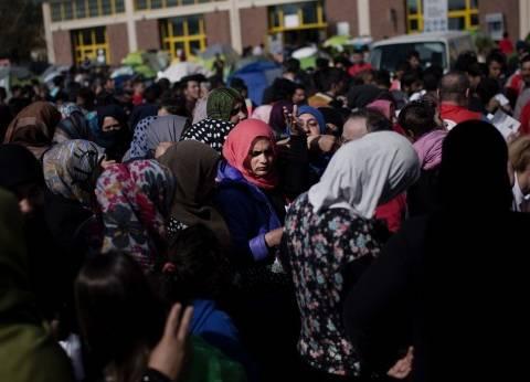 7000 أسرة سورية ولبنانية استفادت من مساعدات الإمارات في الخروب