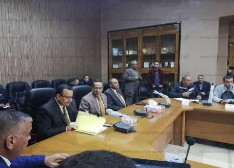 محافظ شمال سيناء: 2449 حالة إيجابية في فحص «100 مليون صحة»
