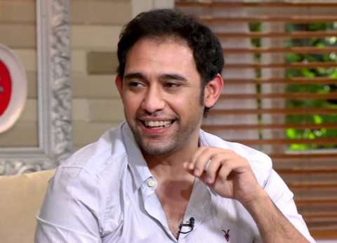 """عمرو مصطفى يرفض تلحين أغاني أجنبية ويعلق: """"كلام فارغ"""""""