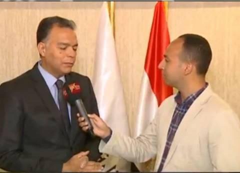 وزير النقل: طفرة كبيرة في القطاع منذ ولاية السيسي الأولى