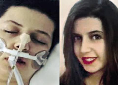 بعد قليل..تشييع جثمان الطالبة مريم من مسجد حسن الشربتلي بالتجمع الخامس