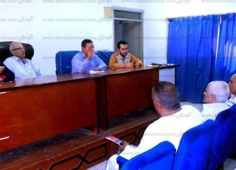 """""""بيطري الشرقية"""" تعقد ندوات لتوعية المواطنين"""