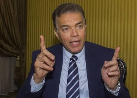 وزير النقل: كوبري روض الفرج المعلق قد يدخل موسوعة جينيس