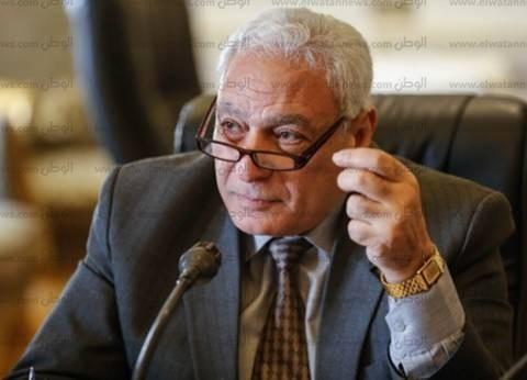 """رئيس """"دينية النواب"""": هناك حرب إرهابية مستعرة على مصر من كل حدودها"""
