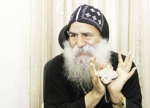 """""""أزمات القبطية الأرثوذكسية"""" بالكنيسة تعلن الحداد على شهداء الواحات"""