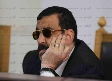 """""""ناجي شحاتة"""" يسمح لـ""""مرتضى منصور"""" بحضور فرز دائرة الدقي والعجوزة باللجنة العامة"""